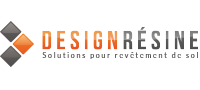 logo design resine small